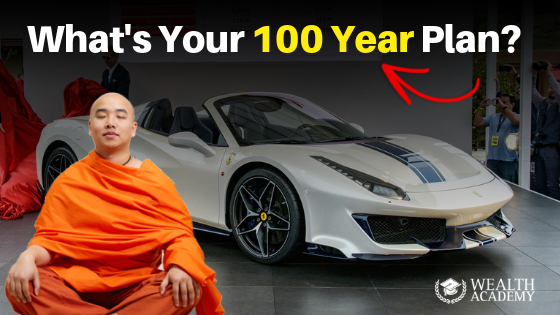 The Monk Who Sold His Ferrari Shaqir Hussyin Official Home Of Internet Marketing Millionaire